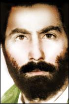 بابا اکبر قدیانی، از اهالی فرهنگ و هنر انقلاب اسلامی